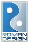 view listing for Roman Design