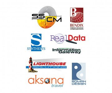 Logos by Roman Design