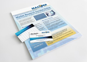 MacCorr Corporate Identity Package