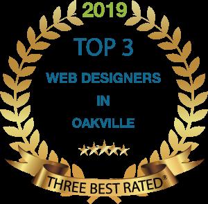 Three Best Rated award 2019